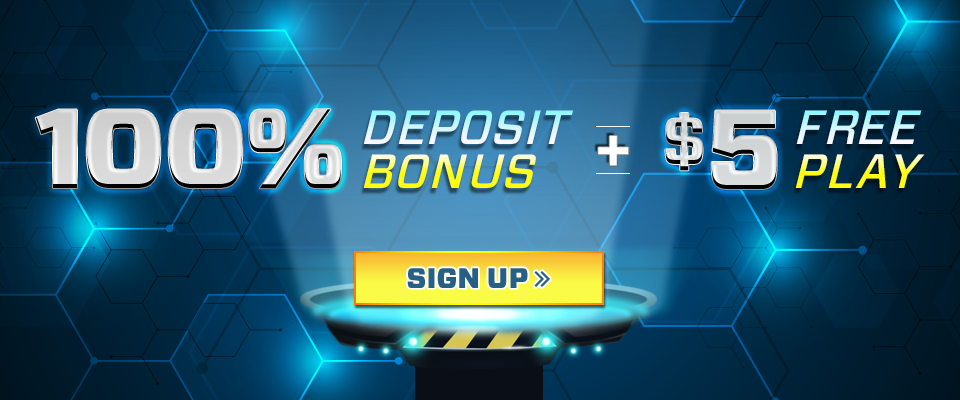 iLottery - Get $5 Free Play + 50% Deposit Bonus Match. Sign Up